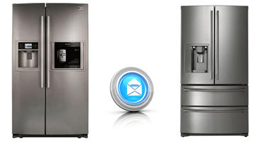 Freezer & Refrigerator repair