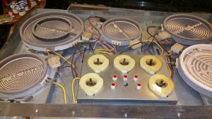 cooktop repair houston