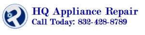 houston appliance repair