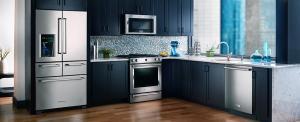 appliance install Houston