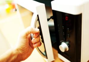 microwave repair houston