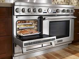 Stove repair and Oven repair