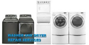 washer and dryer repair houston
